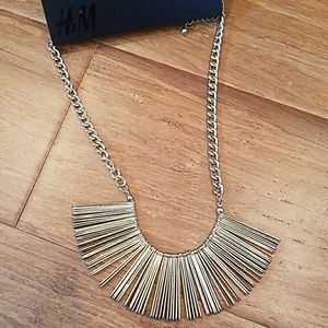 H&M Necklace.